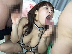 藤宮櫻花|巨乳変態人妻 ザーメンごっくん病院