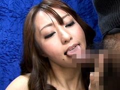 東尾真子:スペルマ妖精3 美女の精飲 東尾真子