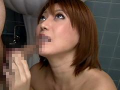 【エロ動画】天才痴女!3 天然精飲狂いの女のエロ画像