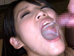 フェチ:ごっくん志願!13 精飲育成指導を受ける少女