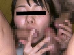 【エロ動画】フェラ散歩 SNSで知り合ったひとみちゃん 21歳 - 素人むすめ動画あだると