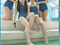デジタル写真集「スク水パラダイス」 3