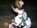 西野理沙 月姫 8