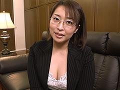 夏川麻里 エロ本の主人公のような体つきのお姉さま 夏川麻里
