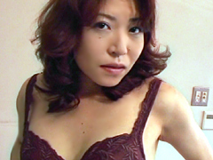 【エロ動画】極上ワイフ 大地マリの人妻・熟女エロ画像