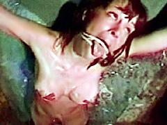 【エロ動画】拉致された生き人形3のエロ画像