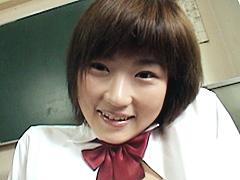 【笠木忍動画】JK過激生撮り-笠木忍-女子校生