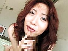 極上ワイフ 番外編@熟女の性生活動画