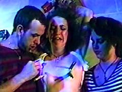 【エロ動画】拉致された生き人形23のエロ画像