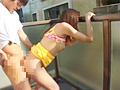 [露出動画]変態的淫行劇3 みさき理絵-画像5