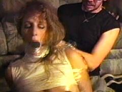 【エロ動画】拉致された生き人形20のエロ画像