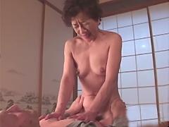 【エロ動画】渦巻く相姦遊戯9のエロ画像