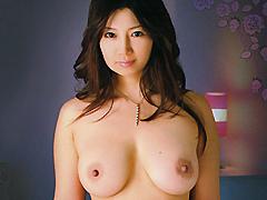 【エロ動画】若妻〜イキすぎっ!!敏感Iカップ妻〜 美神さゆりのエロ画像