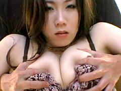 巨乳妻パイズリ抜き!2
