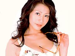 【エロ動画】セレブ名古屋 VOL.7の人妻・熟女エロ画像