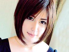 【エロ動画】プレミアムミセス マゾ奥様 マリエの人妻・熟女エロ画像