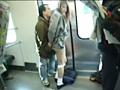 痴漢電車 強制猥褻常習犯車両 13