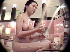 女子○生限定!生のぞき女風呂 ベスト3
