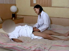 0 Yen plus negotiations in illicit erotic massage