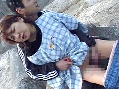 【エロ動画】特選熟女妻 漁師のおっかさん 一の人妻・熟女エロ画像