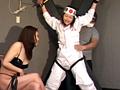 ヤンキー娘vs女王様 くすぐり・電マ拷問対決1 7