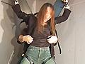 くすぐりビデオの第一人者・松下一夫が新人発掘を行う!面接形式の質疑応答、そしてくすぐり&電マ拷問の初体験実技テストでトライアウトを行い、合格者こそが、本編出演!元自動車教習所教官、キャットファイター、プロダンサー等、様々な女性が競い合う!