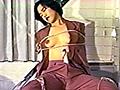 敵の秘密基地に潜入したものの、運悪く捕まってしまった女スパイ。そして鋼鉄の拷問台や椅子に縄で括り付けられて容赦ないまでの拷問に処されてゆく。「電気マッサージの刑」で強制的に何度も昇天させられ、徹底的な「くすぐりの刑」で死ぬほど笑い狂わされる。