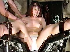 美少女スパイ拷問6
