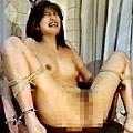 女スパイ拷問 くすぐり笑い地獄の刑9