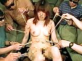 美少女スパイ拷問25