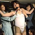 女装くすぐり FFFF/Mバージョン
