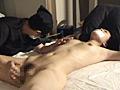 美女スパイ拷問2 拘束&テープギャグ [猿轡] 13