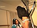 茶巾とマングリ娘のコスプレ大会1 3