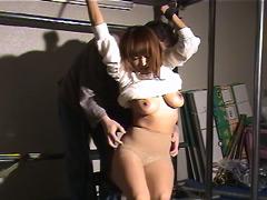 爆乳熟女監禁こちょこちょ地獄2