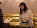 悪徳エステ店に面接を受けにきたキャリア女性