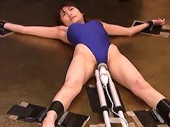 早坂愛梨:電マで自己紹介