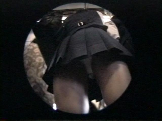 JK限定 接写された下着盗撮 の画像5
