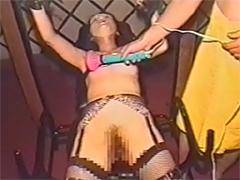 【エロ動画】超変態プレイのエロ画像