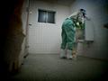 意外とヤレる!!掃除婦のオバサン 1