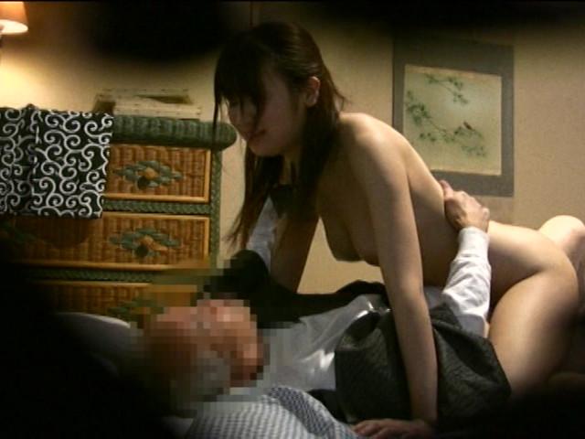 老人介護施設流出 ヘルパーを痴漢しまくるスケベ爺様 の画像7
