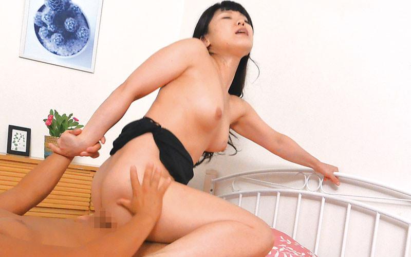 栃木から上京した嫁の母が…朝川静香 45歳