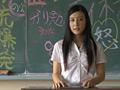 ERO Twitter | 新任女教師 未熟な進路指導サムネイム02