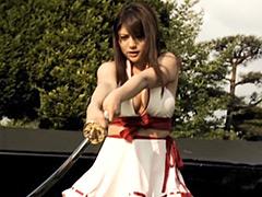 つぼみ斬魔剣 宿命の生娘剣士