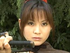 真田くノ一忍法伝かすみ 武蔵!奥義開眼