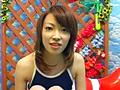 スク水で女子校生の超エッチな自画撮りおなに〜 13