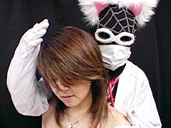 【エロ動画】催眠診療クリニック 〜変態ショック療法〜のエロ画像