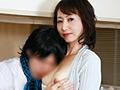 娘の彼氏に発情して 彼女のお母さん 湯川美智子