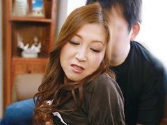 【エロ動画】嫁の母親 〜禁断の家族交尾〜のエロ画像