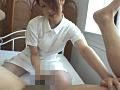 美人看護婦のお姉さんが手コキで介護してあげる1 7