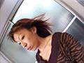 揺れる髪&うなじ 6